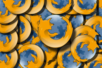 Messagerie instantanée Firefox 41