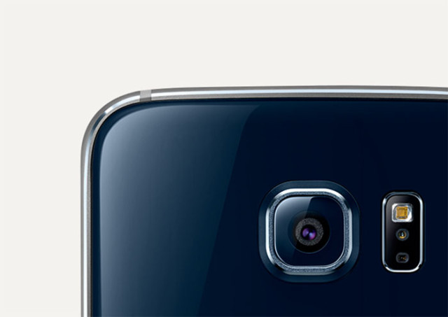 Micro SD Galaxy S7