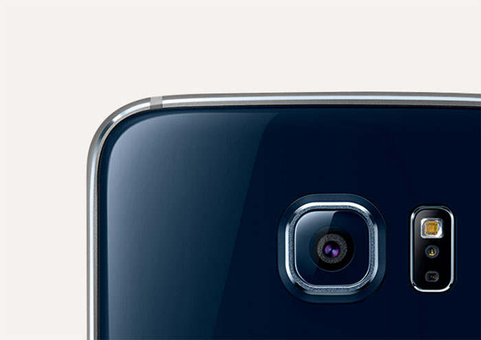 Le Samsung Galaxy S7 aura peut-être droit à un port microSD