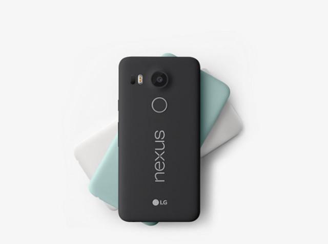 Nexus 5X : image 2