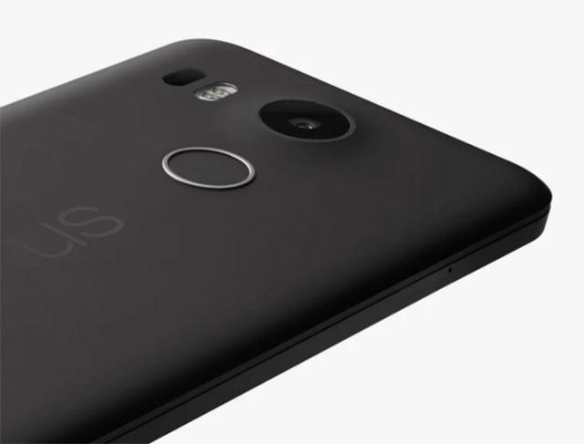 Nexus 5X : image 3