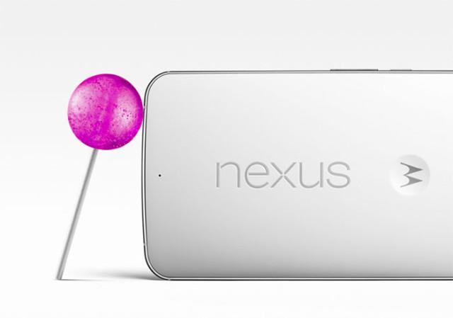 Nexus 6 (2015) GeekBench
