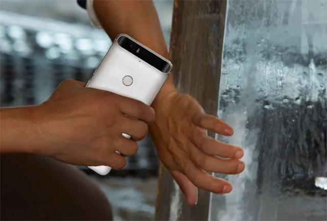 Nexus 6P : image 1