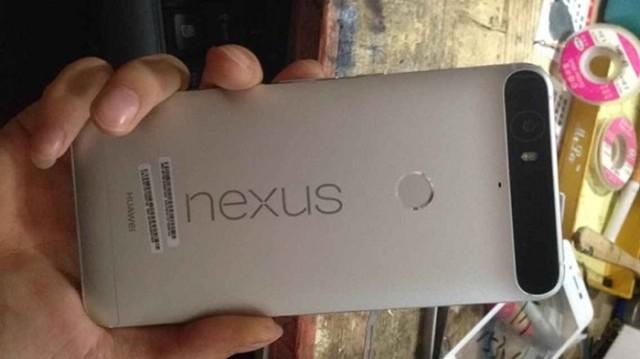 Nexus 6P 128 Go