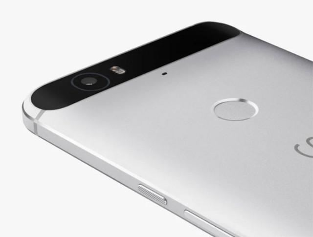 Nexus 6P : image 3