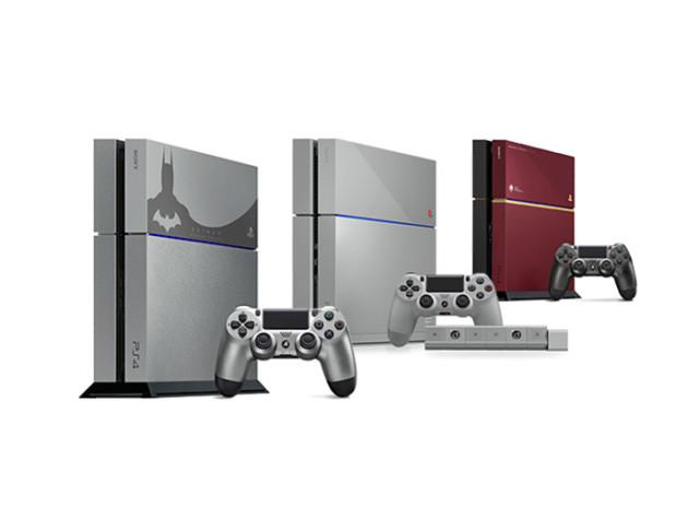 Nouveautés firmware 3.0 PS4