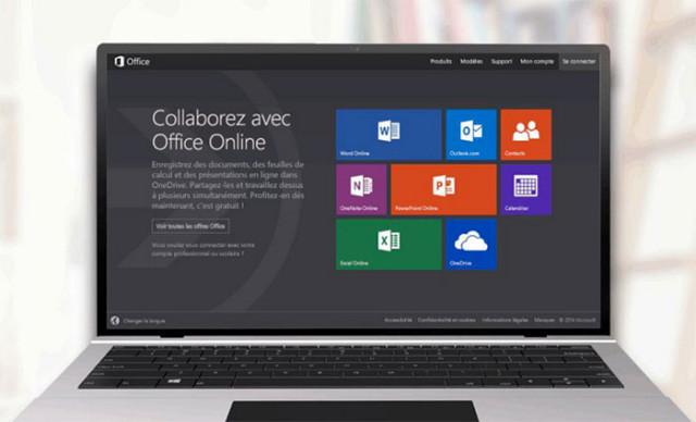 Office 2016 version finale