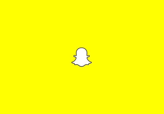 Option payante Snapchat