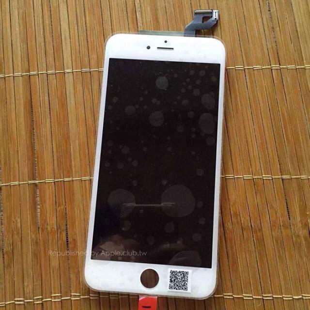 Photo écran iPhone 6s Plus