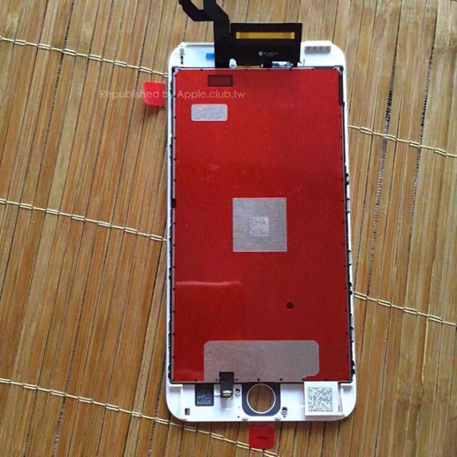 Photo écran iPhone 6s Plus 2