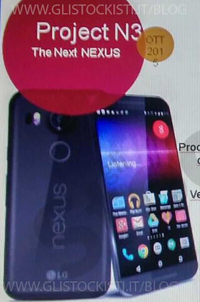 Photo Nexus 5