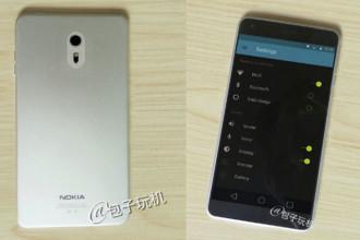 Photo Nokia C1