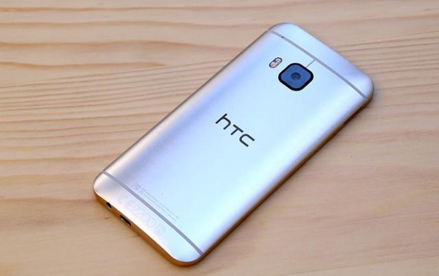 Plateforme HTC One A9
