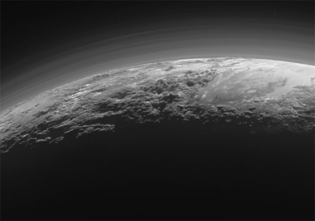 Pluton : image 1