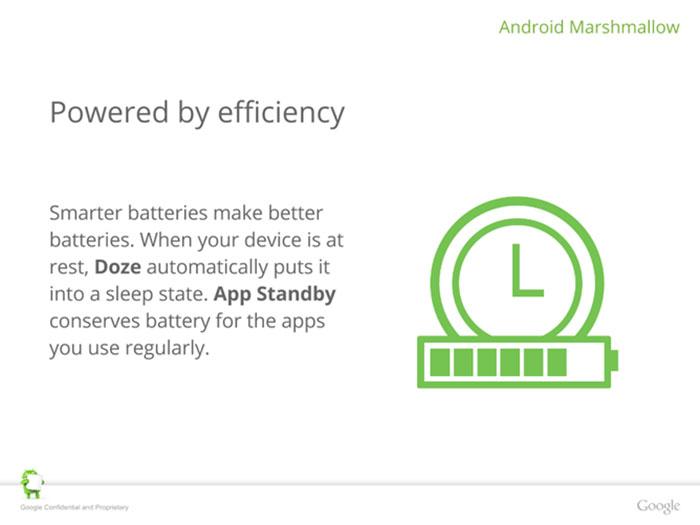 Présentation Nexus 6 : image 10