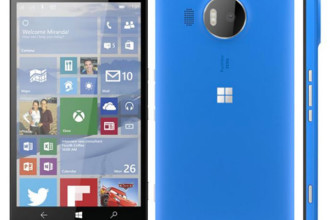 Prix Lumia 950/950 XL