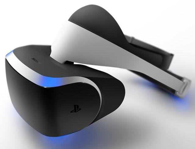Prix PlayStation VR