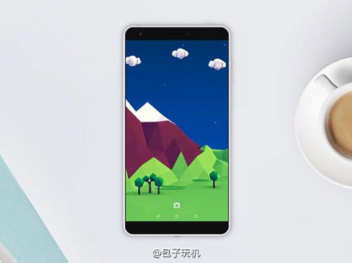 Rendu Nokia C1 : image 1