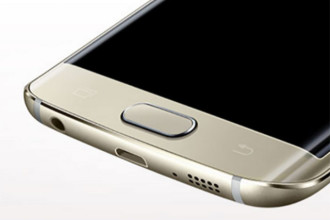 Samsung Galaxy S7 Edge sept15