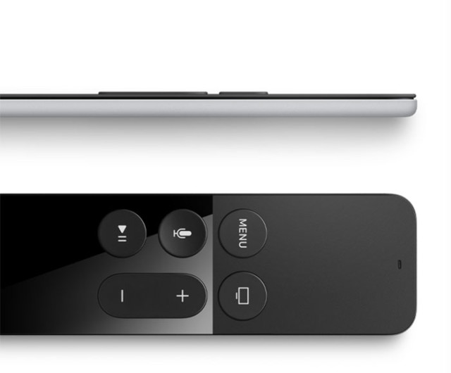 Siri Remote : image 1