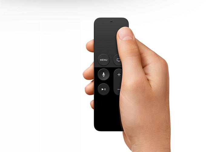 Siri Remote : image 2