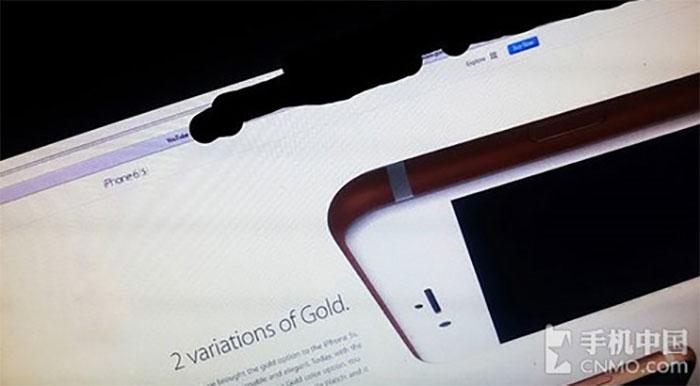 Site iPhone 6s : image 2