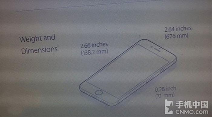 Site iPhone 6s : image 1