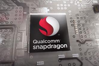 Snapdragon 820 Smart Protect