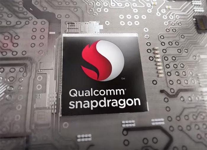 Le Snapdragon 820 sera capable de lutter contre les malwares