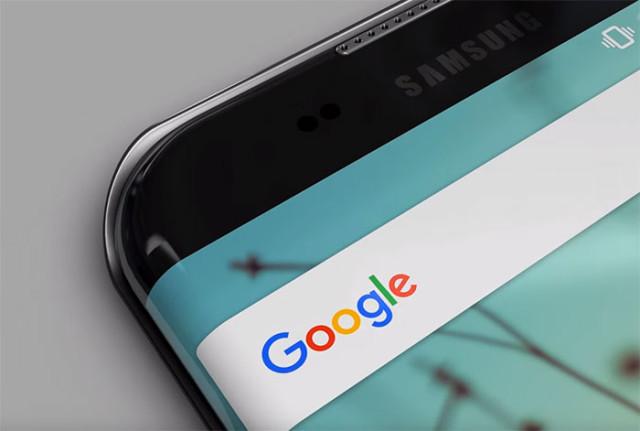 Snapdragon 820 Galaxy S7