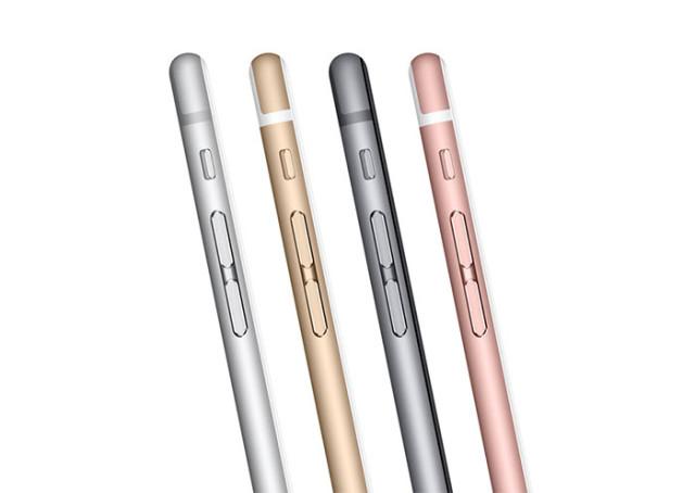 Sperm iPhone 6s