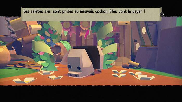 Tearaway Unfolded : capture 11