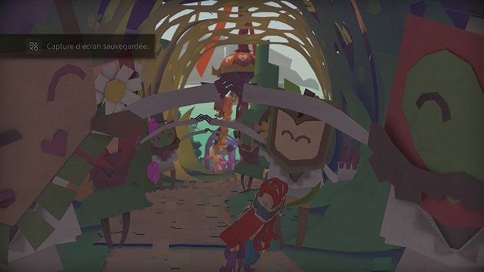 Tearaway Unfolded : capture 13