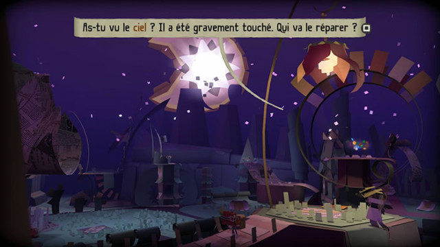 Tearaway Unfolded : capture 2