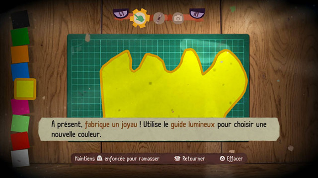 Tearaway Unfolded : capture 6