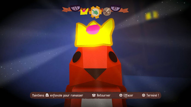 Tearaway Unfolded : capture 7