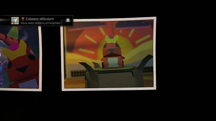 Tearaway Unfolded : capture 8