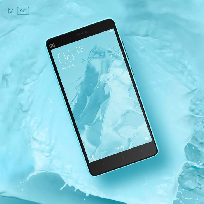Xiaomi Mi 4c : image 3