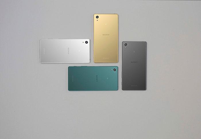 Sony Xperia Z5 : image 1