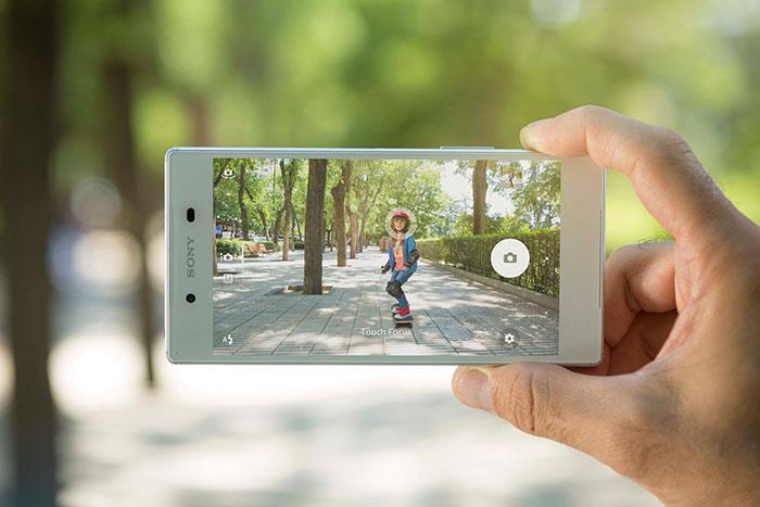 Sony Xperia Z5 : image 2