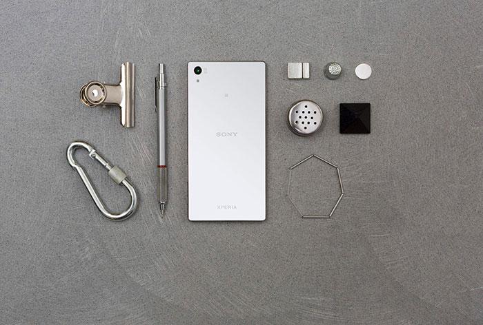 Sony Xperia Z5 Premium : image 1