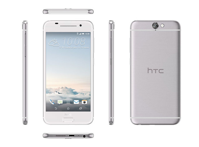 HTC One A9 : image 4