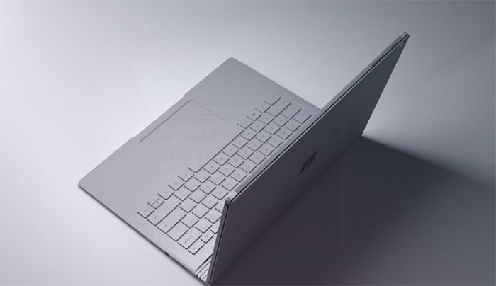 Surface Book : image 4