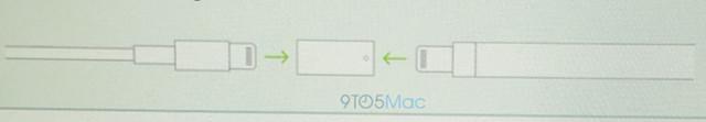 Adaptateur Apple Pencil : image 2