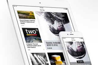 Apple News en Chine