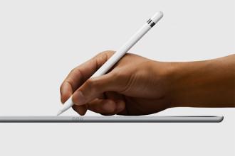 Adaptateur Apple Pencil