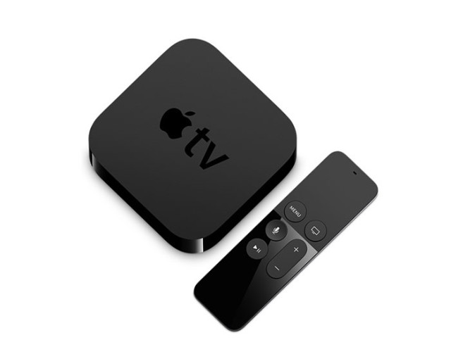 Apple TV 2015 dispo