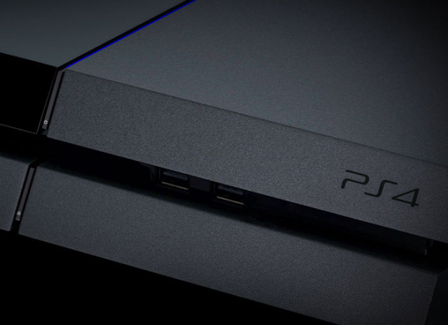 Baisse prix PS4