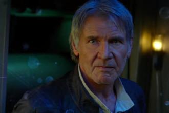 Bande annonce longue Star Wars Episode VII