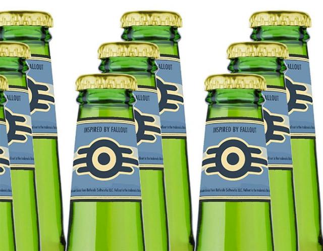 Bière Fallout : image 1